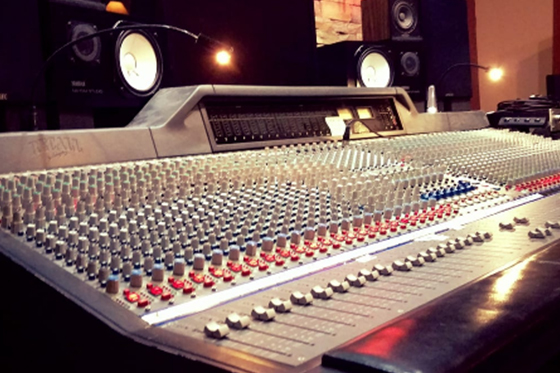 Central Florida recording, mixing video production